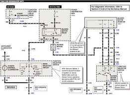 ford f tail light wiring diagram wiring diagram 1989 ford f250 tail light wiring diagram and