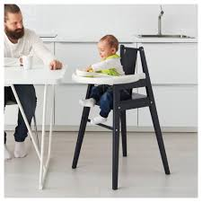 ikea blÅmes highchair with tray you can take off the tray for easy cleaning