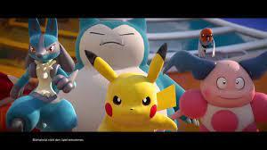 Pokémon Unite: Trailer enthüllt Release des Pokémon-MOBA
