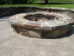lovely fire rock fire pit fire pits sbi materials