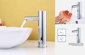 motion sensor faucet. Motion Sensor Faucet C