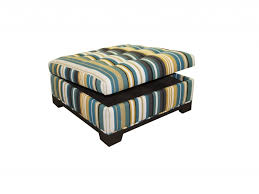 ottoman orig aqua ottomans accent furniture medford oregon picture striped large footstool pouf round black leather blue cube brown coffee table