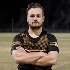 Player Profile: Kevin Heaton — UT Rugby Football Club