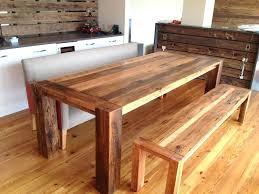 kitchen table with bench seating kitchen table sets bench seating oak and set kitchens inside idea