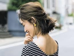 動画でわかるボブ派の真夏の簡単アレンジ① Story ストーリィ