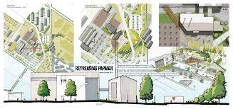 architecture design portfolio layout. Landscape Architecture Portfolio Lovely On Intended Pixshark Tags 12 Design Layout