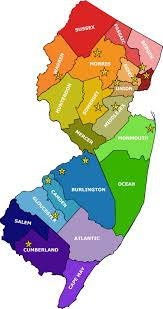 nj map cliparts  free download clip art  free clip art  on