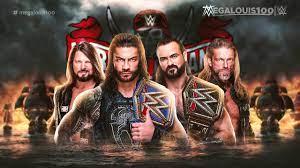 WWE Wrestlemania 37 Official Theme Song ...