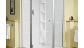 adorable glass enclosure sweep memoirs seal parts door basco shower kohler sterling angle neo dreamline
