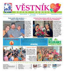 Vestnik 2018.09.05 by SPJST - issuu