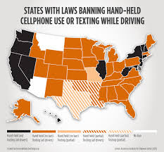 Chart Of Texting And Driving Statistics Facts Statistics About Texting Driving Updated For 2019