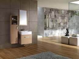 Hardwood Floor Bathroom Wood Flooring In Bathroom Residential Laminate Sawmillhickory