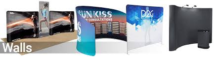 Marketing Display Stands Enchanting Trade Show Displays Supplies Booths Banners Table Covers