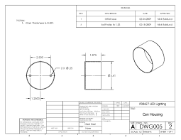 p08427 engineering schematics light module