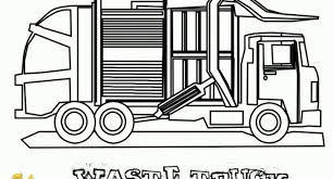 Small Picture garbage truck coloring page pdf Archives Cool Coloring Pages and