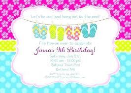 Birthday Invitation Templates Free Download Pool Party Invite Template Free Invites Download Birthday Invitation