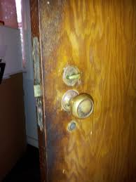 Where to find very old door knob handle / deadbolt set? - Home ...
