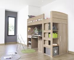 O Bunk Bed Desk Combo Canada Awesome Montana Loft Beds With And Closet  Underneath Are Gami