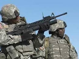 army recon scout army mos 19d cavalry scout youtube