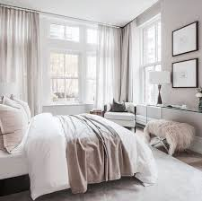 White Bedroom Awesome Decorating