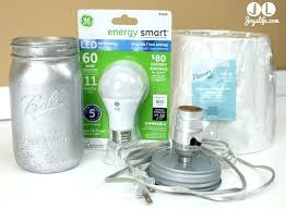 mason jar light kit canning jar lamp kit jar lamps google search mason jar lamp kit