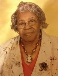 Beatrice Johnson - Obituary