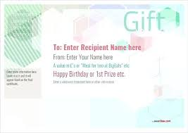 babysitting gift certificate template free coupon book template word babysitting 6 payment free voucher paym