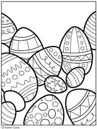 Small Picture Easter Coloring Pages Dr Odd