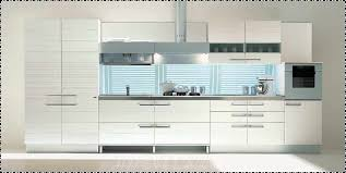 interior design kitchen white. White Kitchen Design On Modern With Under Cabinet Led Strip Lighting And Interior