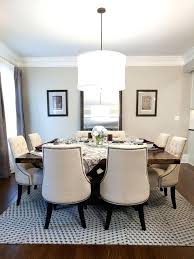 large dining table. Best 25 Large Round Dining Table Ideas On Pinterest Room Transformations From The Property C