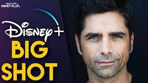 "New Disney+ Comedy Series ""Big Shot"" Coming Soon"