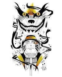 Naruto Kyuubi wallpaper by ...