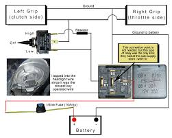 heated grip installation sportbikes net 3-Way Switch Wiring Diagram at Kawasaki Heated Grips Wireing Diagram