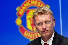 David moyes sent to the stand in spain and decides to sit with the fans and eat chips. David Moyes Not The Right Man For Manchester United Manager S Job North Wales Live