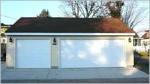 how much does a garage door cost installed repair opener garage door new garage door opener