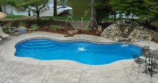 do fiberglass pools float