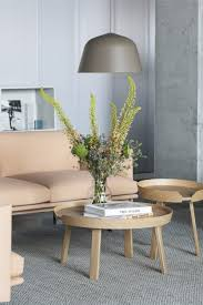 The thick granite tabletop lends a sense of strength and durability to the piece while. The Best Scandinavian Design Coffee Tables