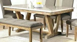 6 person dining table round medium size of for chair dimensions