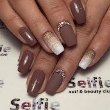 идеи дизайна ногтей фотовидеоурокиманикюр Nail Art идеи