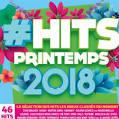 #hits: Printemps 2018