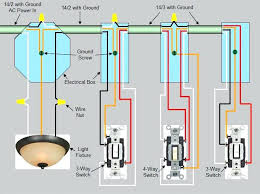 how to hook up a three way switch figure 3 4 way switch wiring how to hook up a three way switch figure 3 4 way switch wiring diagram power enters at light fixture box proceeds to first 3 way switch proceeds to a 4 way