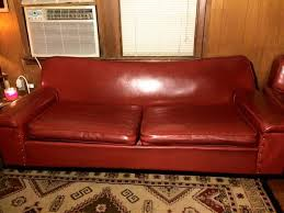 antique kroehler sofa bed antidiler