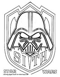 Small Picture 147 best Coloriage STAR WARS images on Pinterest Colouring pages