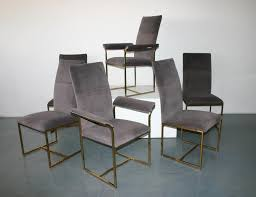 milo baughman furniture. Perfect Milo Baughman Dining Chairs 35 On Formal Room Ideas With Furniture