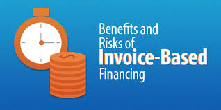 Benefits And Risks Of Invoice-Based Financing - Capterra Blog