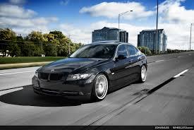 Coupe Series bmw 335i sedan : WheelSTo styles a BMW 335i Sedan