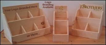 Snack Display Stands