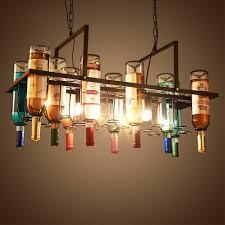 Mmm Industrieller Art Leuchter Eisen Lampen Körper Eisen