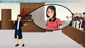 closing argument outline themes example video lesson closing argument outline themes example video lesson transcript com