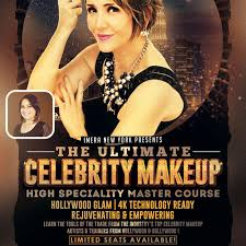 the ultimate celebrity make up master cl